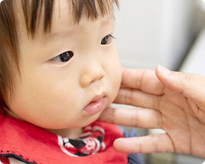 赤ちゃんの皮膚疾患